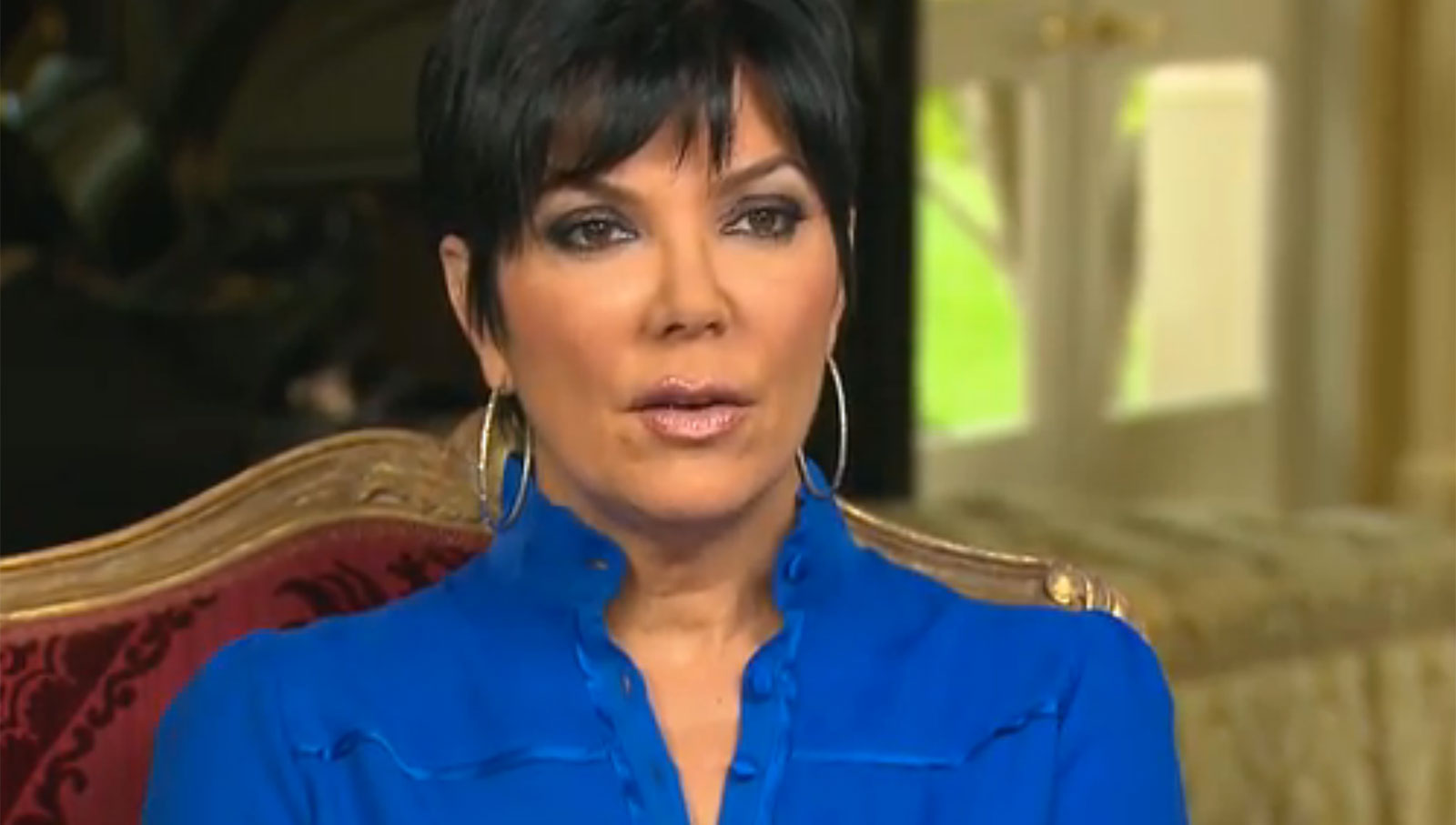 Kris Jenner reveals that Nicole Brown Simpson was 'living ...