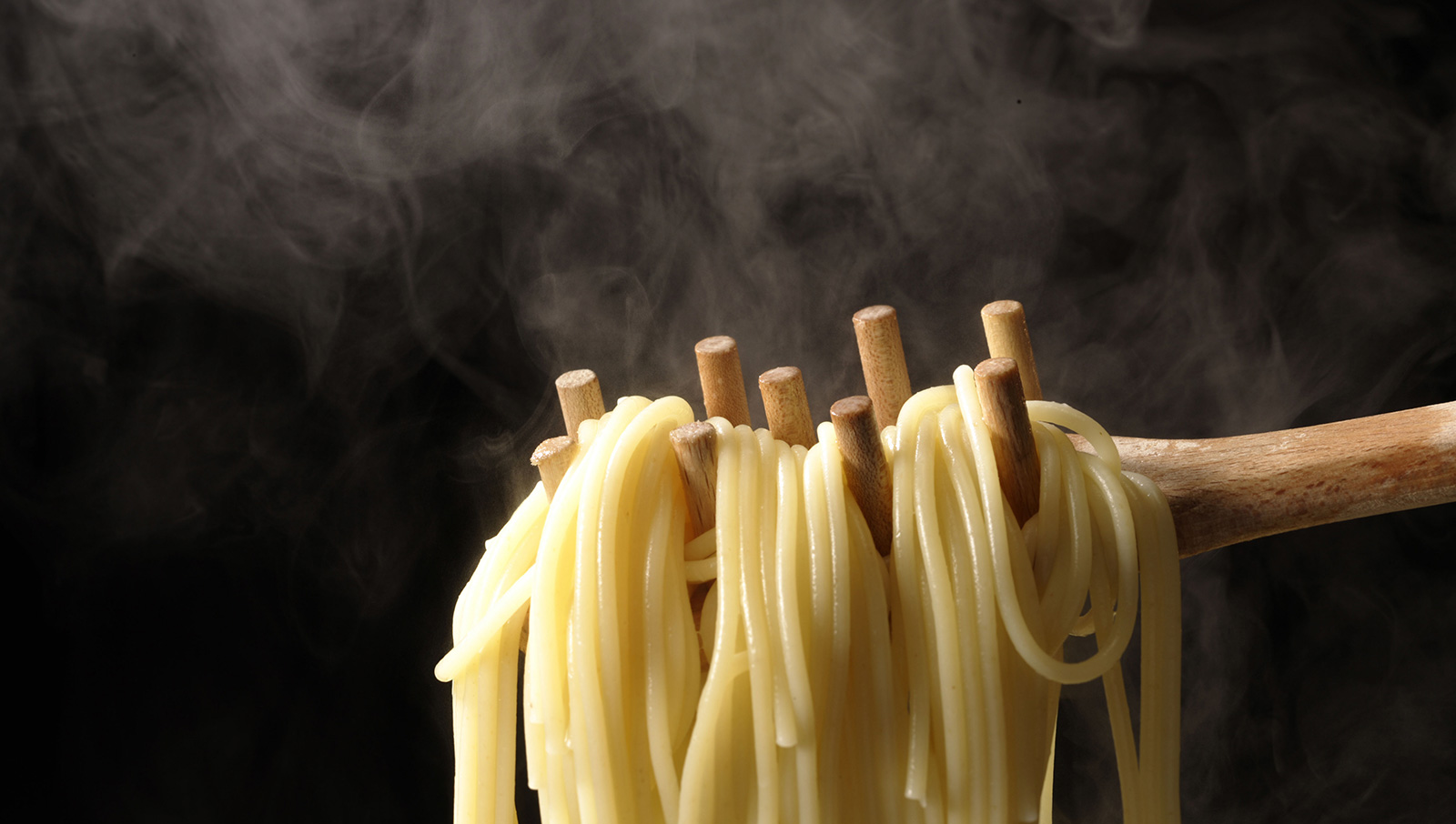how to cook pasta without boiling