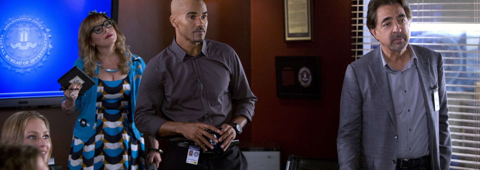 The real-life stories behind infamous 'Criminal Minds' cases will give you chills