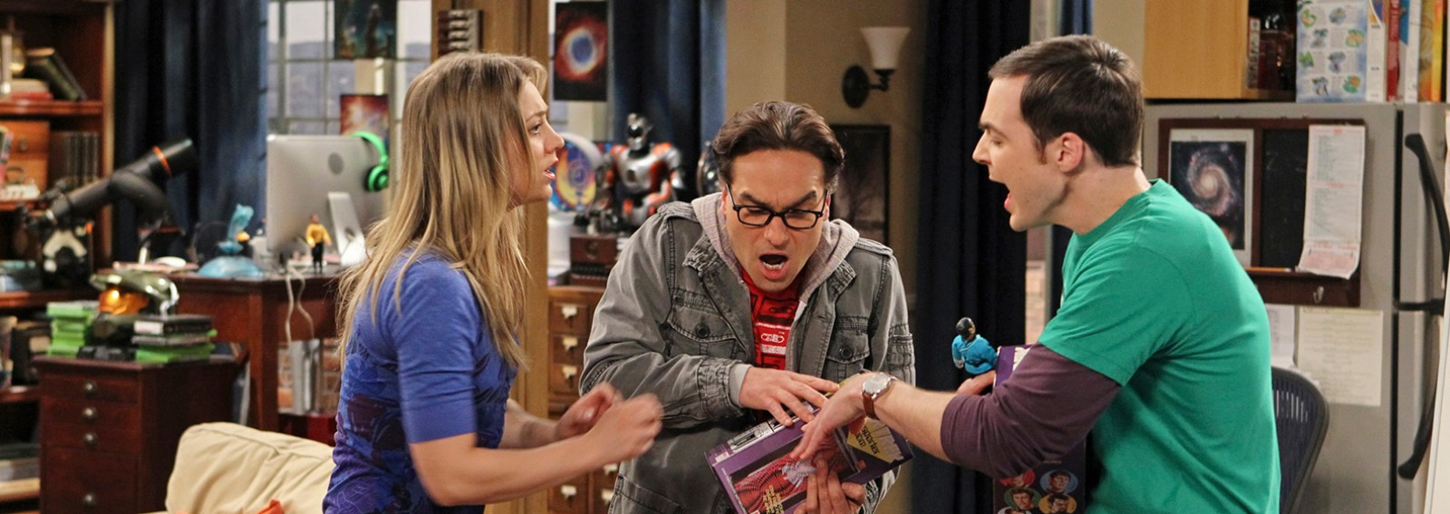 'Big Bang Theory' actors are paid a whopping sum per episode