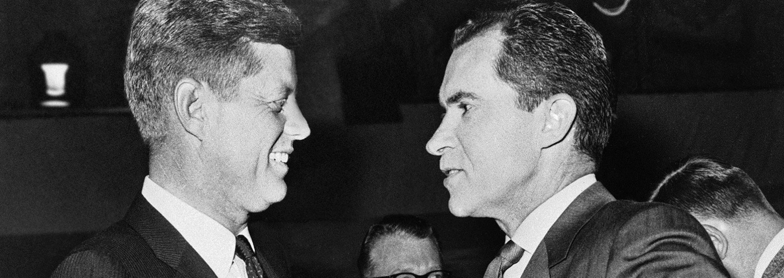 The most iconic moments in presidential debate history ever are ...