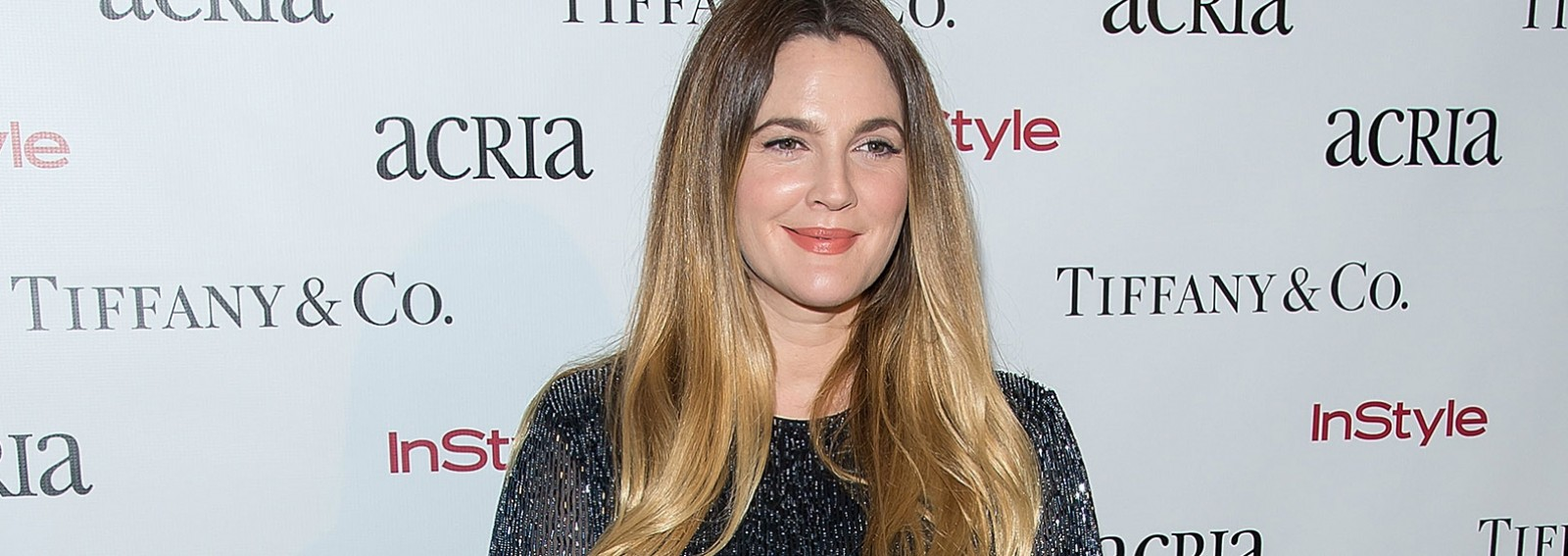 Drew Barrymore literally sizzles in new magazine spread