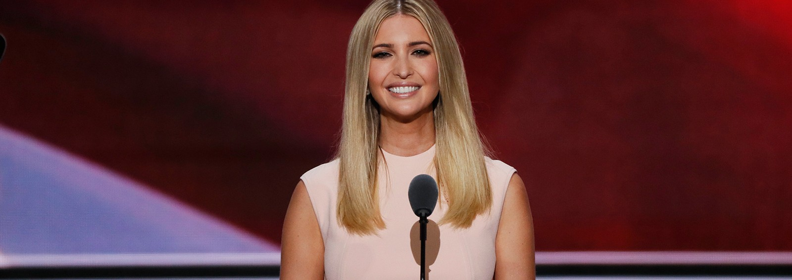One of Ivanka Trump's closest friends may surprise you