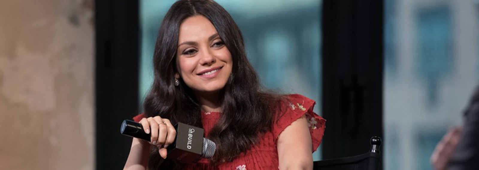 Mila Kunis on her go-to excuse for getting out of plans