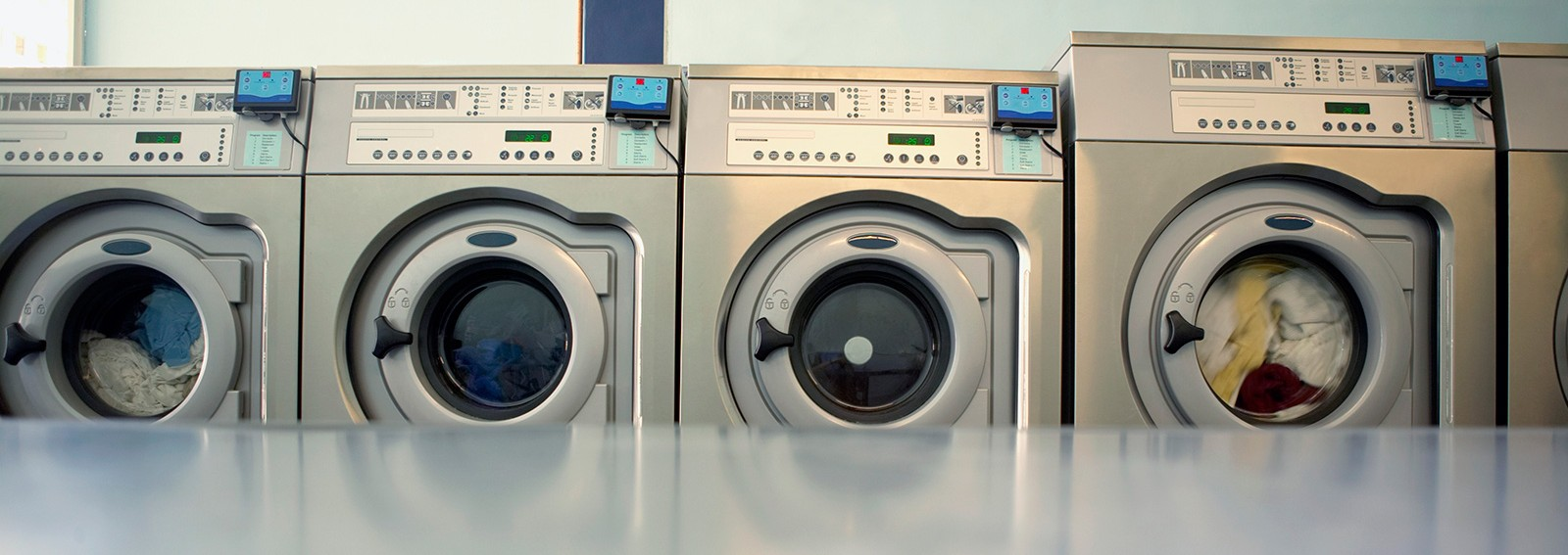 Why you should wash your new clothes before wearing them