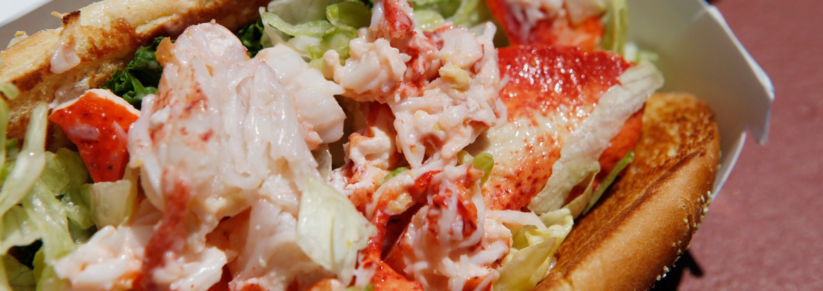 Which popular restaurants may be serving you cheap fish instead of lobster
