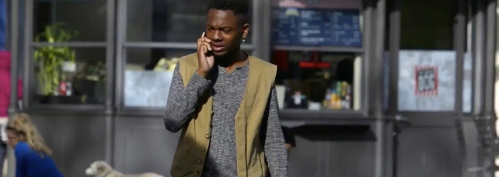 Huge star calls total strangers anonymously as part of epic prank