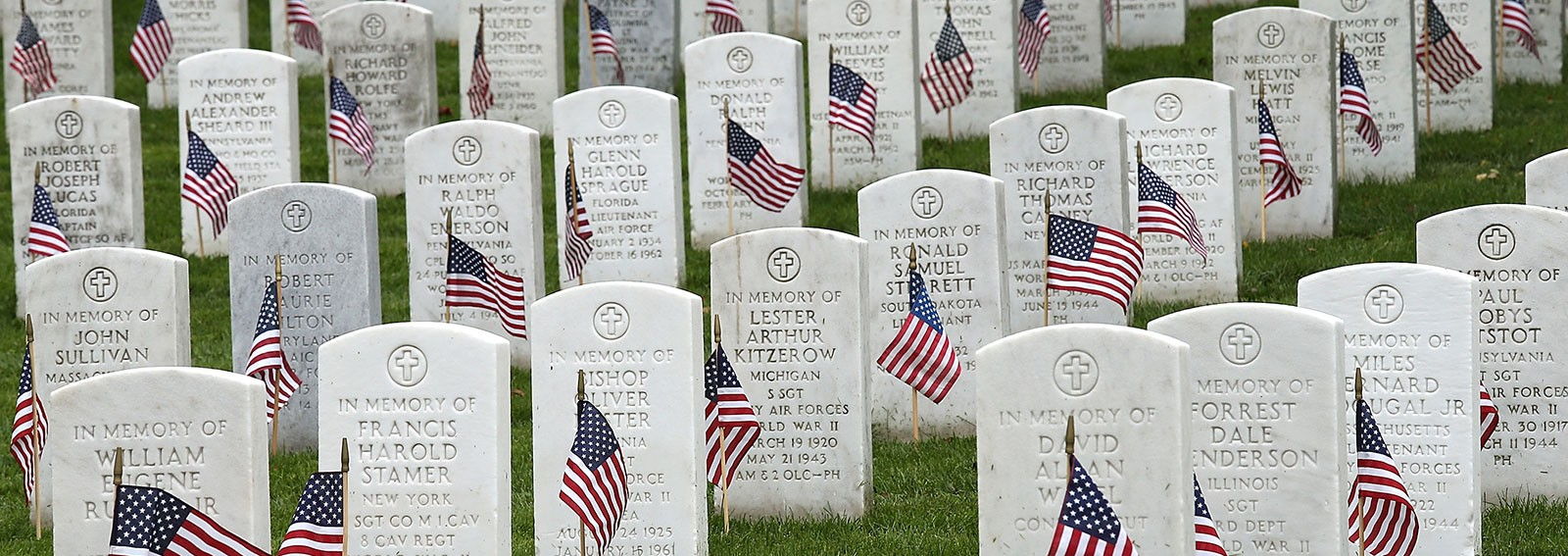 Military moms open up about the true meaning of Memorial Day
