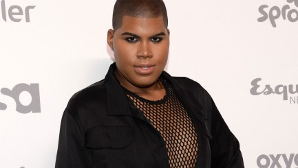 LIVE: EJ Johnson dishes on the new season of 'Rich Kids of Beverly Hills'