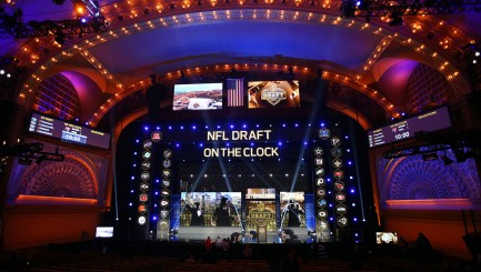 NFL draft: Follow along to see if the experts' predictions were correct