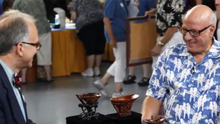 10 things you didn't know about 'Antiques Roadshow'