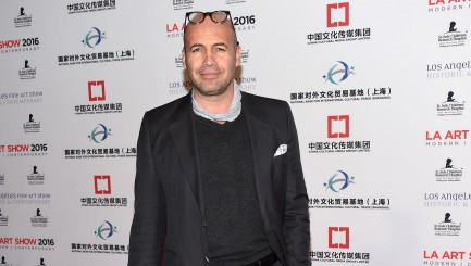 LIVE: Billy Zane dishes on 'Mad Dogs' and 'Zoolander 2'