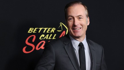 LIVE: Bob Odenkirk chats about hit show 'Better Call Saul'