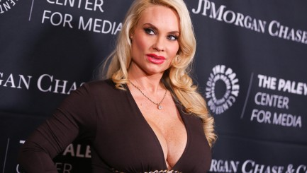 Coco Austin opens up about how motherhood changed her life