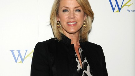 LIVE: Journalist Deborah Norville opens up about her legendary career with 'Inside Edition'