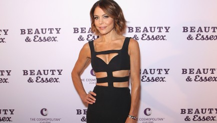 Bethenny Frankel reveals why the 'RHONY' reunion was 'absolutely terrible'