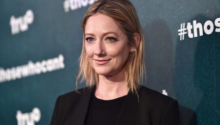 LIVE: Judy Greer discusses her partnership with the LACTAID No More Dairy Envy campaign