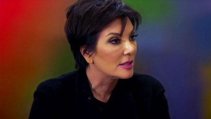 Kris Jenner shuts down Kim Kardashian with ultimate diss