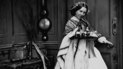 These Victorian cleaning tips might work better than Windex