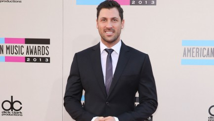 LIVE: 'DWTS' star Maksim Chmerkovskiy dishes on 'Maks & Val Live on Tour: Our Way'