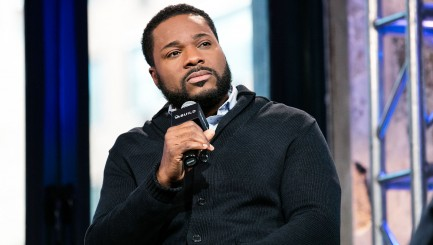 Malcolm-Jamal Warner opens up about his 'The People v. O.J. Simpson' role