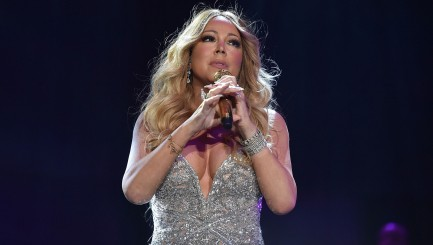 Mariah Carey reveals personal move she 'never thought' she'd make