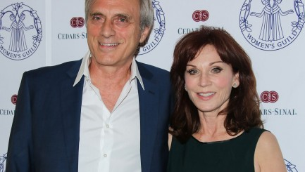 LIVE: Marilu Henner and Michael Brown dish on touching new book 'Changing Normal: How I Helped My Husband Beat Cancer'