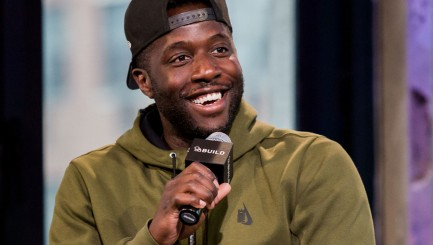 BMX star Nigel Sylvester opens up about following his dreams