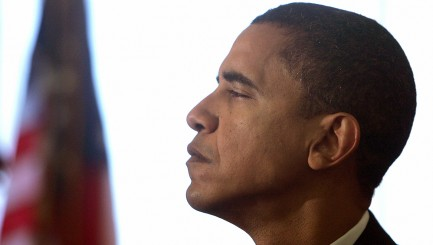 Watch Obama announce he was running for president in 2007