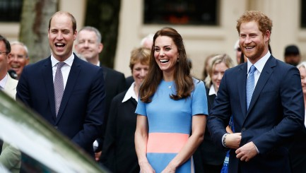 Royal family gets hefty annual allowance largely from Prince Charles himself