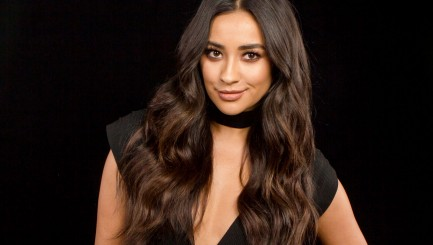 Shay Mitchell opens up about her biggest goal in life