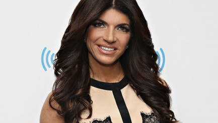 Teresa Giudice opens up about life after prison