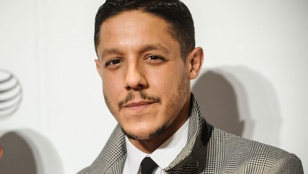 LIVE: Actor Theo Rossi discusses new film, 'Bad Hurt'