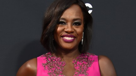 Viola Davis reveals embarrassing reason she didn't want to win an Emmy this year