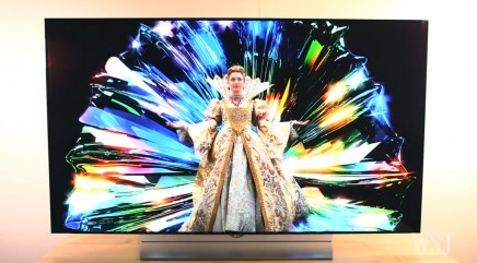 The lust-worthy screen on new TVs