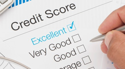 Debunk common myths about credit scores