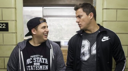 Filmmakers score again with '22 Jump Street'