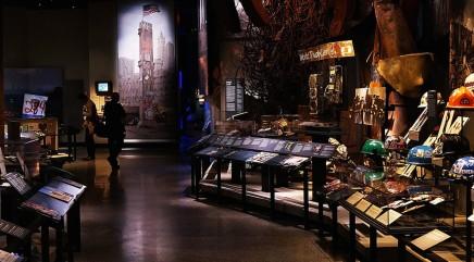 9/11 Memorial Museum opens its doors