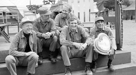 'M*A*S*H' fans won't like this reunion news