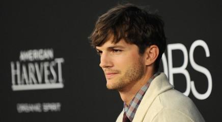 Ashton Kutcher may leave acting