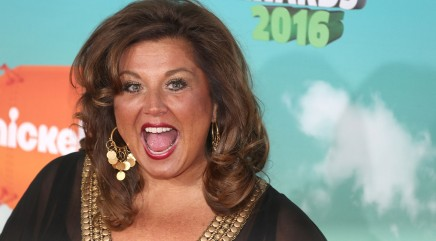 Abby Lee Miller gives tense interview after bankruptcy