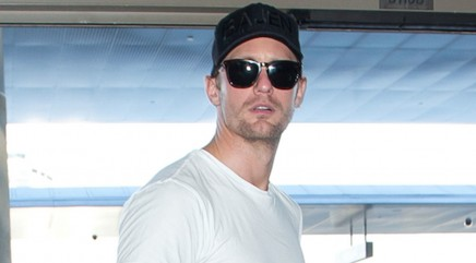 Does Alexander Skarsgard have a new girlfriend?