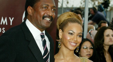 Beyonce's dad teaches college course about his daughter
