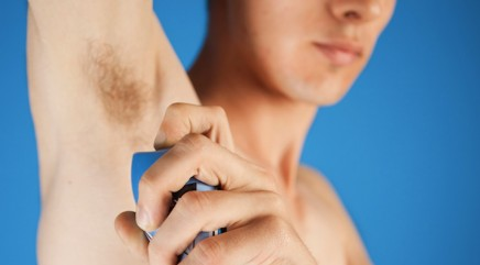 Common antiperspirant mistake we all make
