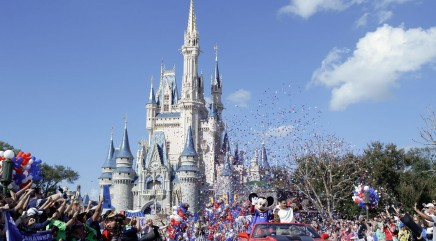 Disney tips help families save thousands