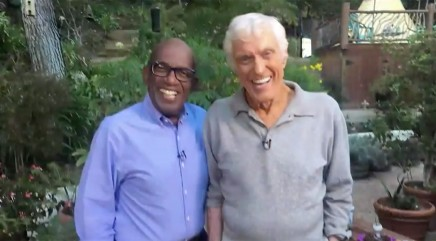 90-year-old Dick Van Dyke shows off his impressive dance moves