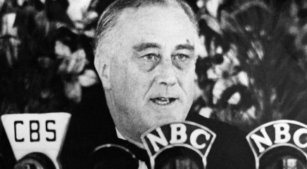 How Polio shaped FDR's political career