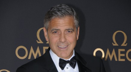Clooney's wedding date is set