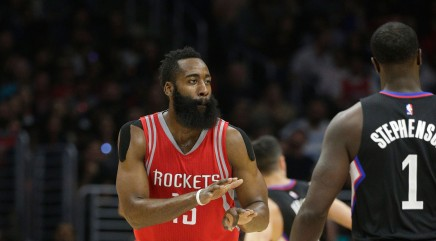 The latest on Khloe Kardashian and James Harden