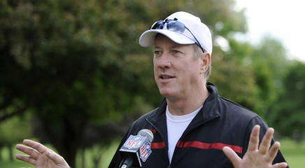 Jim Kelly talks battle with cancer